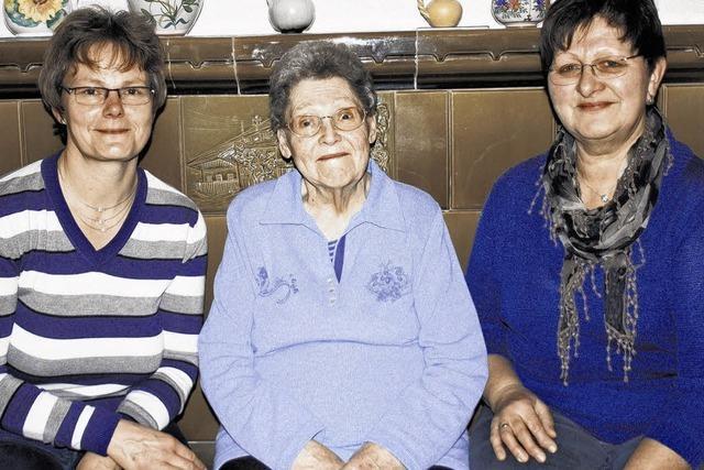 Bräunlinger Landfrauen feiern 50-jähriges Bestehen