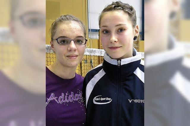 Wyhlener Mika Neumann Doppelmeister