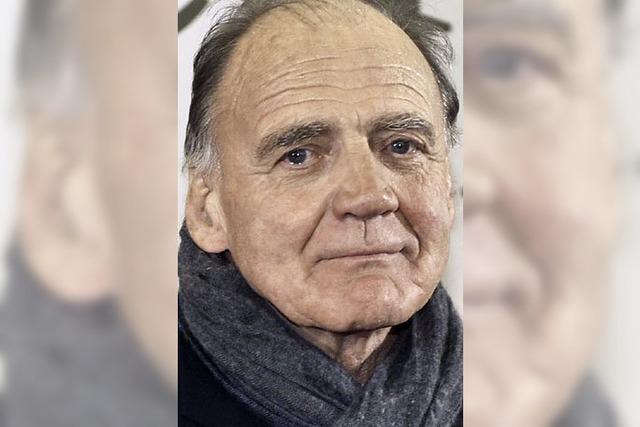 Bruno Ganz: Der Mann, der schweigend Bände sprechen kann