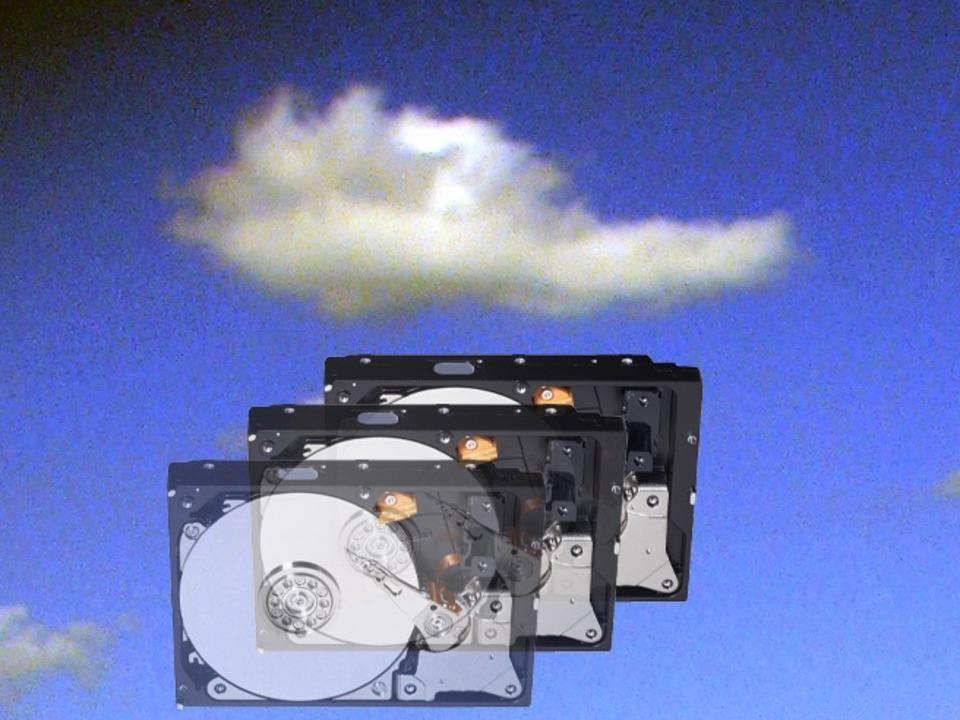Zwölf praktische Backup-Tools.  | Foto: IDG