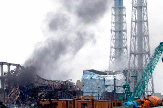 Fukushima: Strahlung im Meer – Lage bleibt angespannt