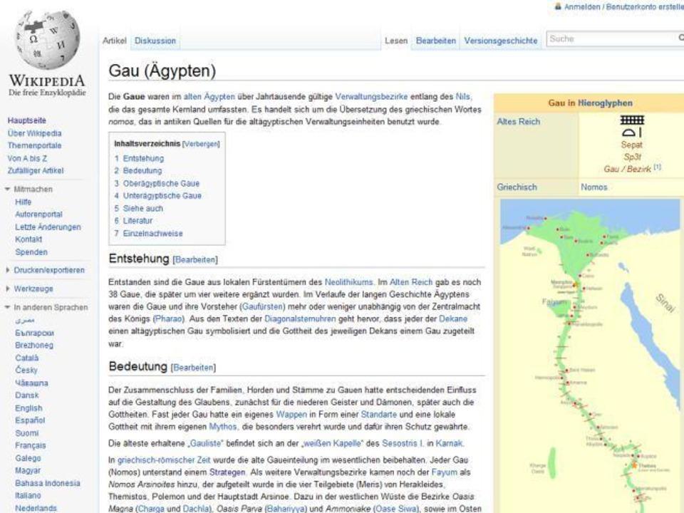 Wikipedia kämpft mit Autorenmangel