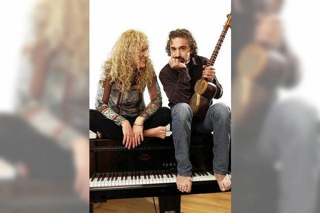 AB SAMSTAG: SONGS: Hauchen und Jubeln