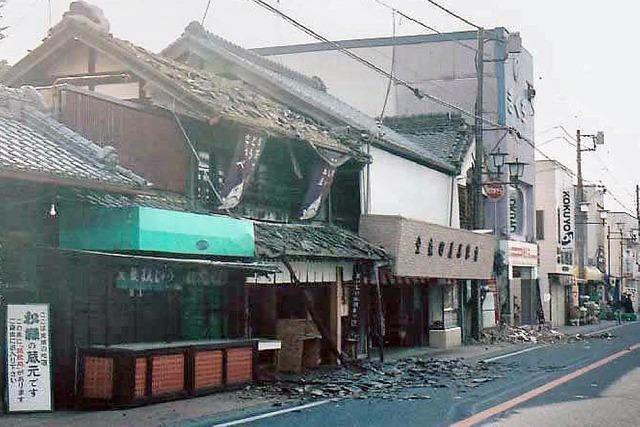 Ein erstes Lebenszeichen aus Kasama