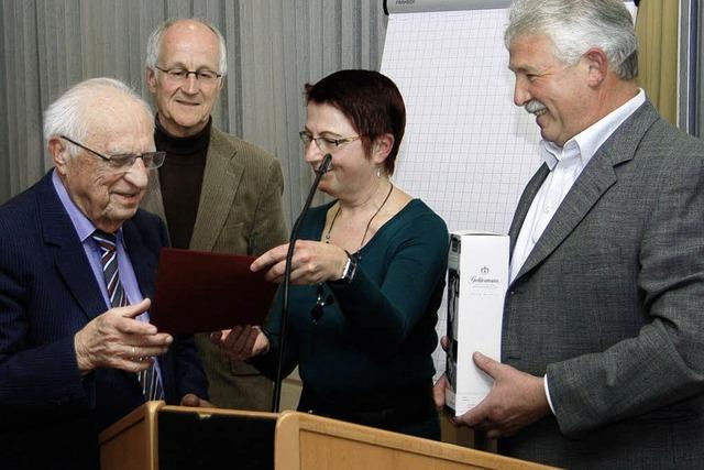 Schwarzwaldverein wirbt um junge Mitglieder