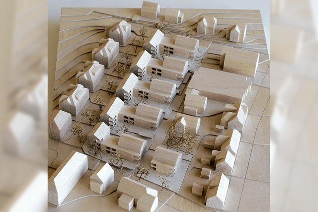 68 Wohnungen entstehen