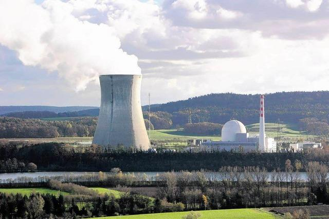 Aargau lehnt Atomausstieg klar ab