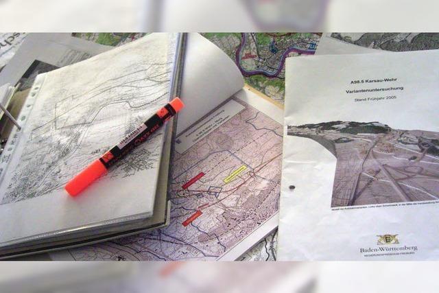 Zwei Jahrhundertprojekte – ein Plan