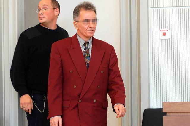Sexueller Missbrauch: Detlef S. muss in Sicherungsverwahrung