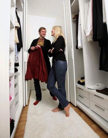 ein echter frauentraum haus garten badische zeitung. Black Bedroom Furniture Sets. Home Design Ideas