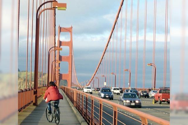 FLUCHTPUNKT: Adrenalin auf der Brücke
