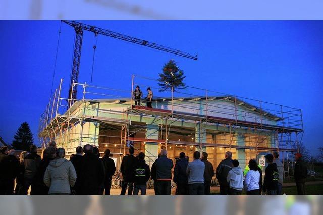 Ein gemeinsames Dach