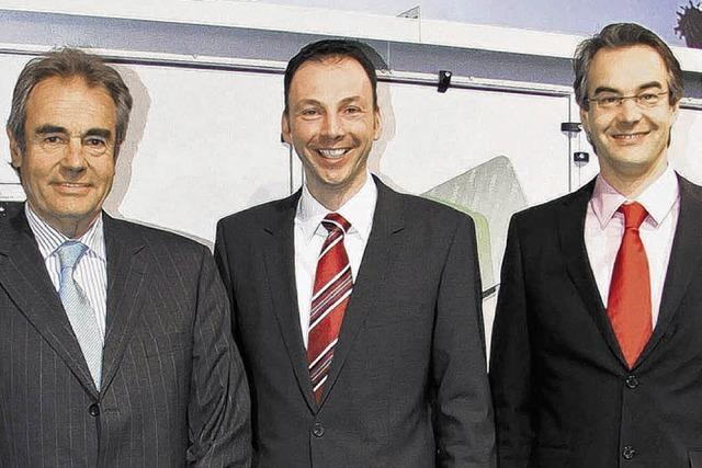 Nova-Chef tritt ab, Firma steigt ein