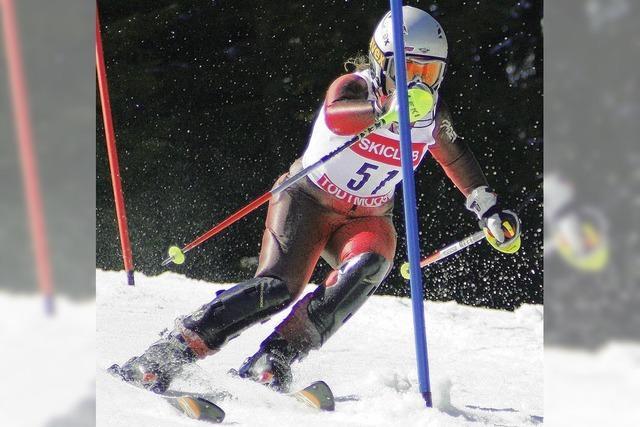 Doppelsieg für Björn Leber