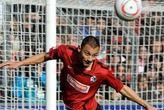 SC Freiburg: Folgt Toprak Dutt zu Bayer Leverkusen?