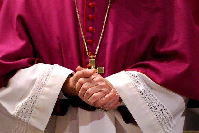Erzbistum Freiburg ist Vorreiter in Sachen Dialog