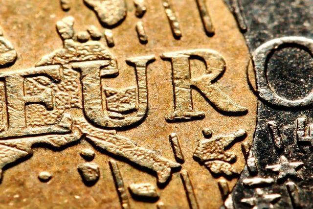 Euro-Absicherung beschlossen – Bewährungsprobe naht