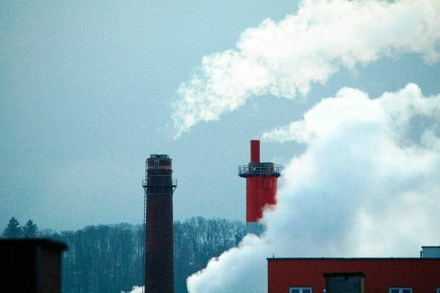 Uniklinik-Heizkraftwerk liefert Fernwärme für den Freiburger Westen