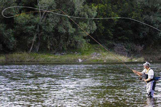 Verträge mit den Anglern unter Dach und Fach