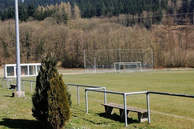 Kunstrasen für den SV Obersäckingen