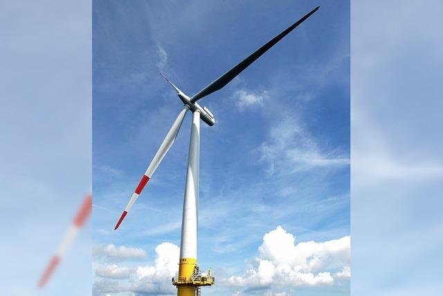 Für Windkraftnutzung, aber nicht jeder liebt die