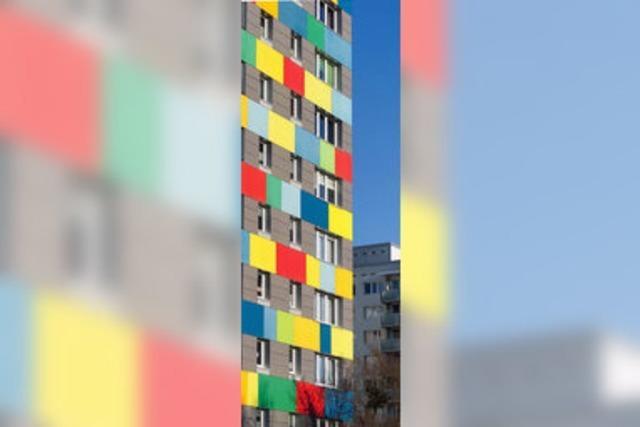 Dresden verklagt Gagfah