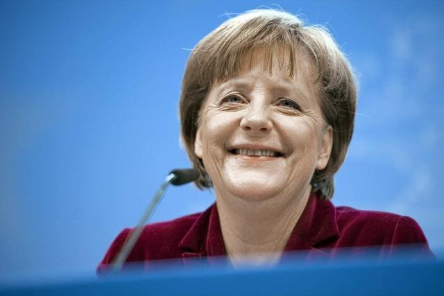 Schicksalswahl für Merkel?