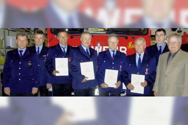 Forchheims Feuerwehr tut sich schwer mit der Jugend
