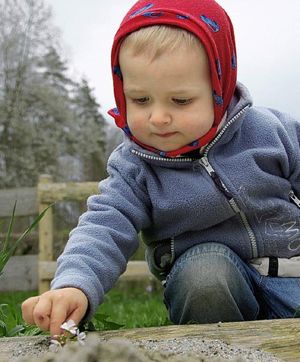 Wundertuch: hält nicht nur Ohren warm  | Foto: Busshoff