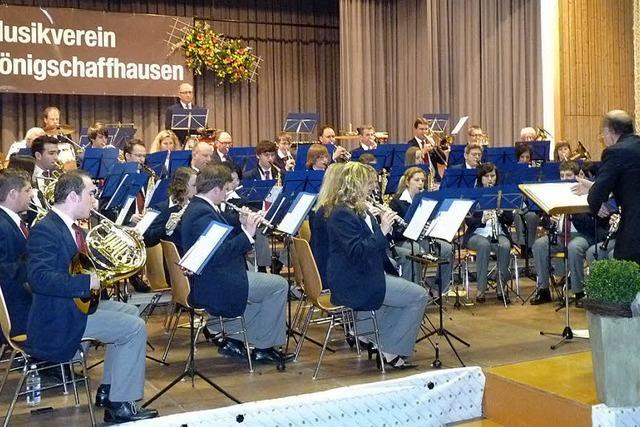 Begeisternde musikalische Höhenflüge des Orchesters