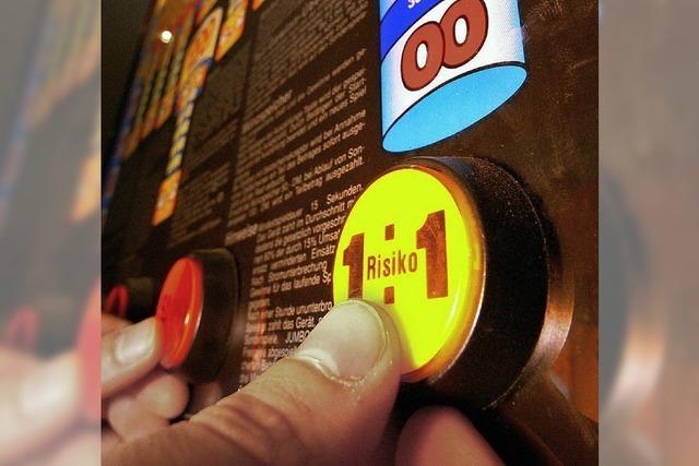 Ein Spielcasino für Auggen