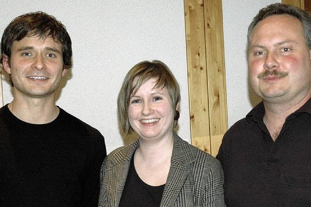 Musiker freuen sich schon auf neues Probelokal