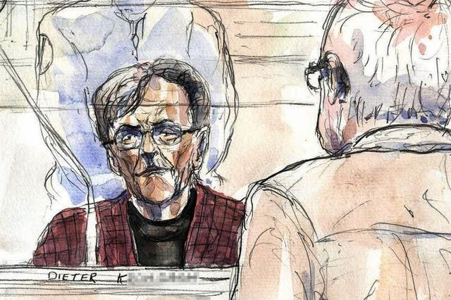 Hat Dieter K. vor fast 30 Jahren die 14-jährige Kalinka ermordet?