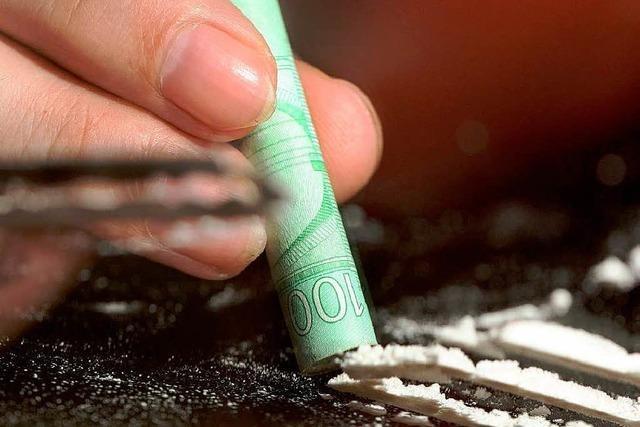 Kokain gegen Sozialleistungen