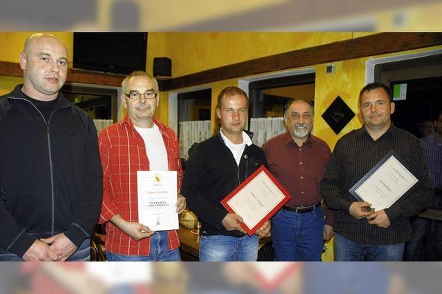 SC Kiechlinsbergen sucht einen neuen Jugendleiter