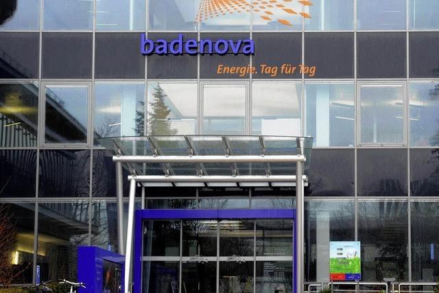 Vörstetten kauft Badenova-Anteile