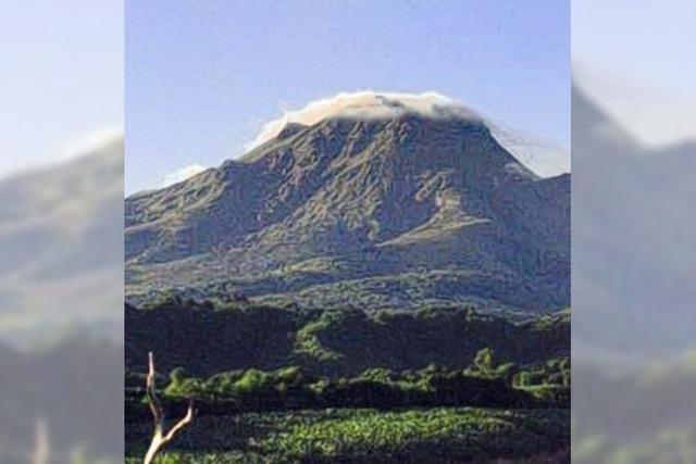 FLUCHTPUNKT: Tanz auf dem Vulkan