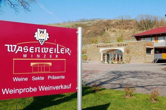 Wasenweiler Winzer und Weingut Karl Karle wollen kooperieren