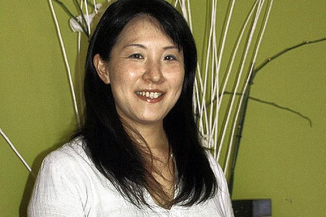 Japanerin erzählt, wie sie die Katastrophe erlebte