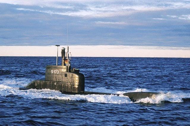 U-Boot-Streit in Oberkirch