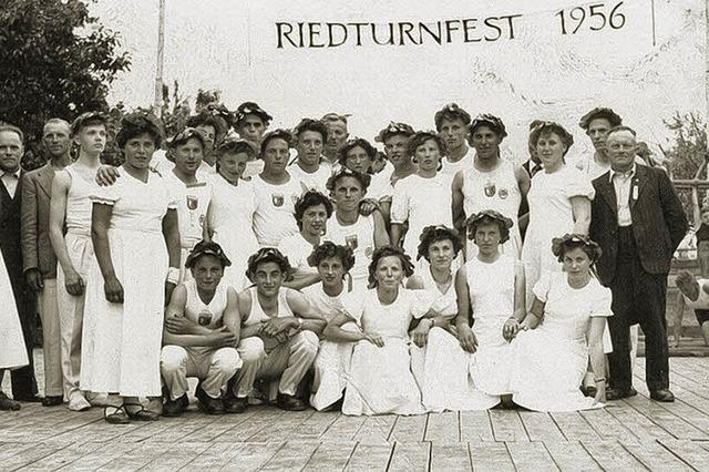 90 Jahre TuS Ottenheim