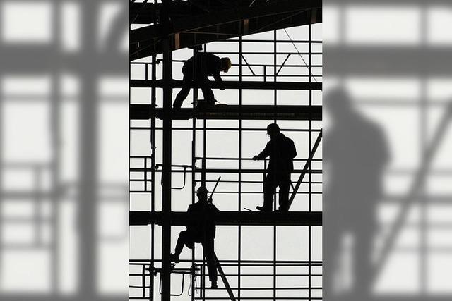 9211 Frauen und Männer im Ortenaukreis ohne Arbeit