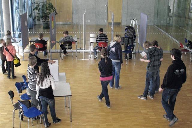 Die Landtagswahl und praktische Mathematik
