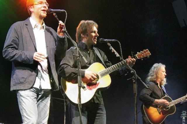Simon-and-Garfunkel-Revival-Band: Dem Original zum Verwechseln ähnlich