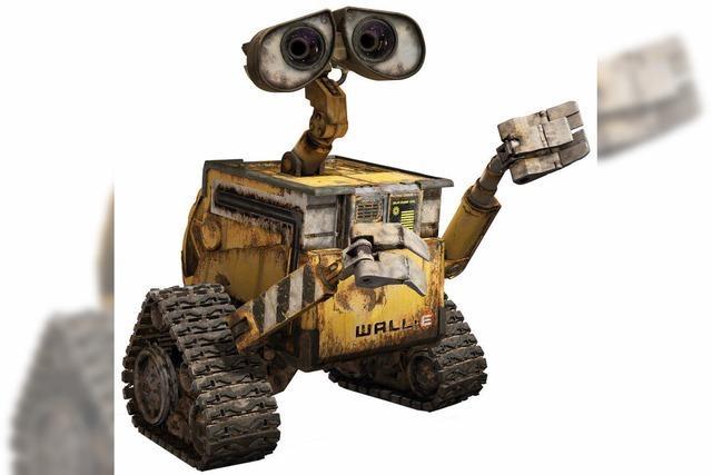Roboter sind in Fukushima auf verlorenem Posten