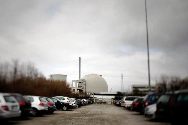 RWE klagt gegen AKW-Abschaltung – Merkel unter Druck