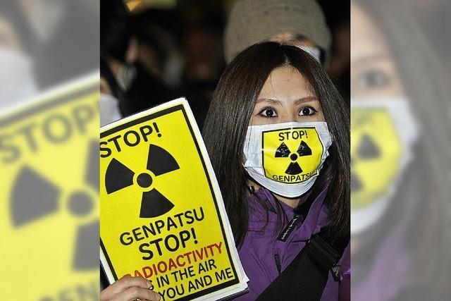 Aufschwung für die Anti-Atomkraftbewegung?