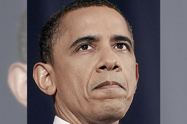 Die deutsche Position zu Libyen verärgert Obama