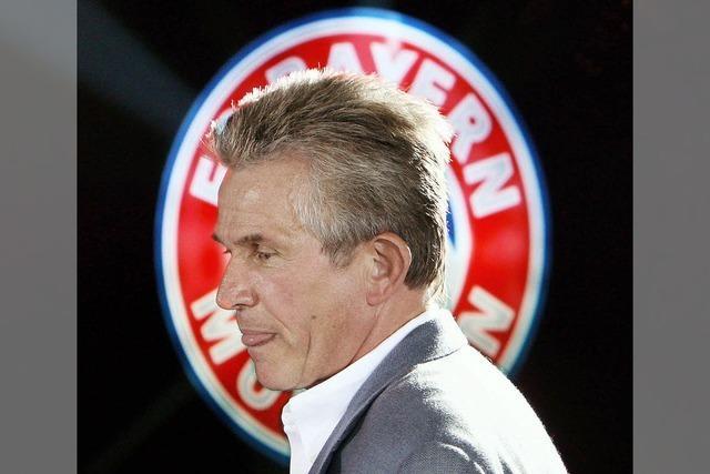 FC Bayern startet Transfer-Offensive