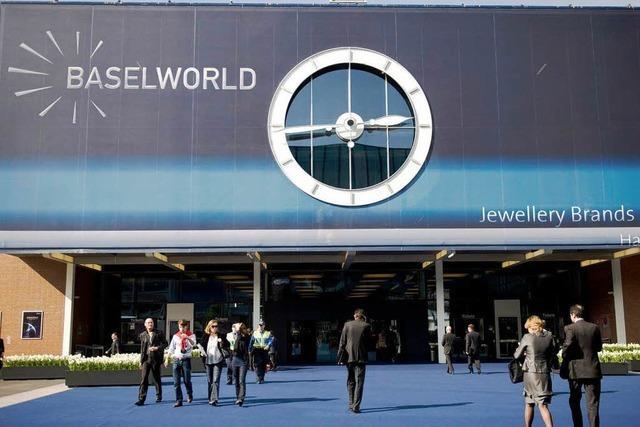 Polizei fahndet international nach Diamantendieben